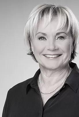 Christine Duwe-Kraatz, Geschäftsführerin und leitende Study Nurse der Invisio Clinical Studies Consulting & Services UG (haftungsbeschränkt)